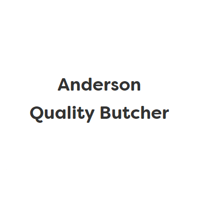 Anderson Quality Butcher