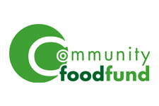Community Food Fund Logo