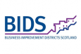 Business Improvement Districts Scotland Logo