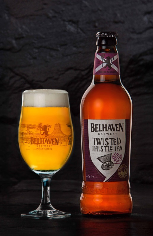 Bellhaven Brewery IPA