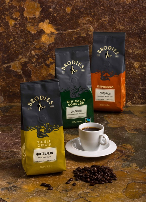 Brodies Coffee and Beans