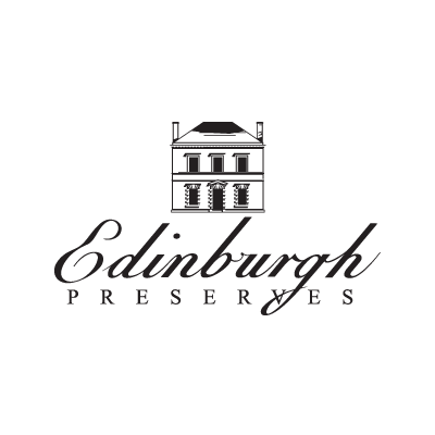 Edinburgh Preserves Logo