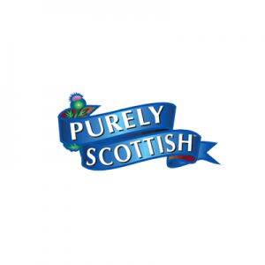 Purely Scottish Logo