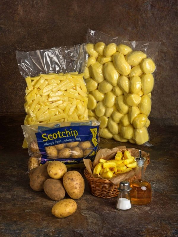 Scotchip Potato and Chips