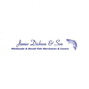 James Dickson Logo
