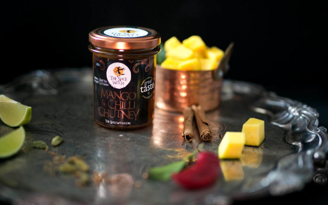 Success at The Great Taste Awards for The Spice Witch